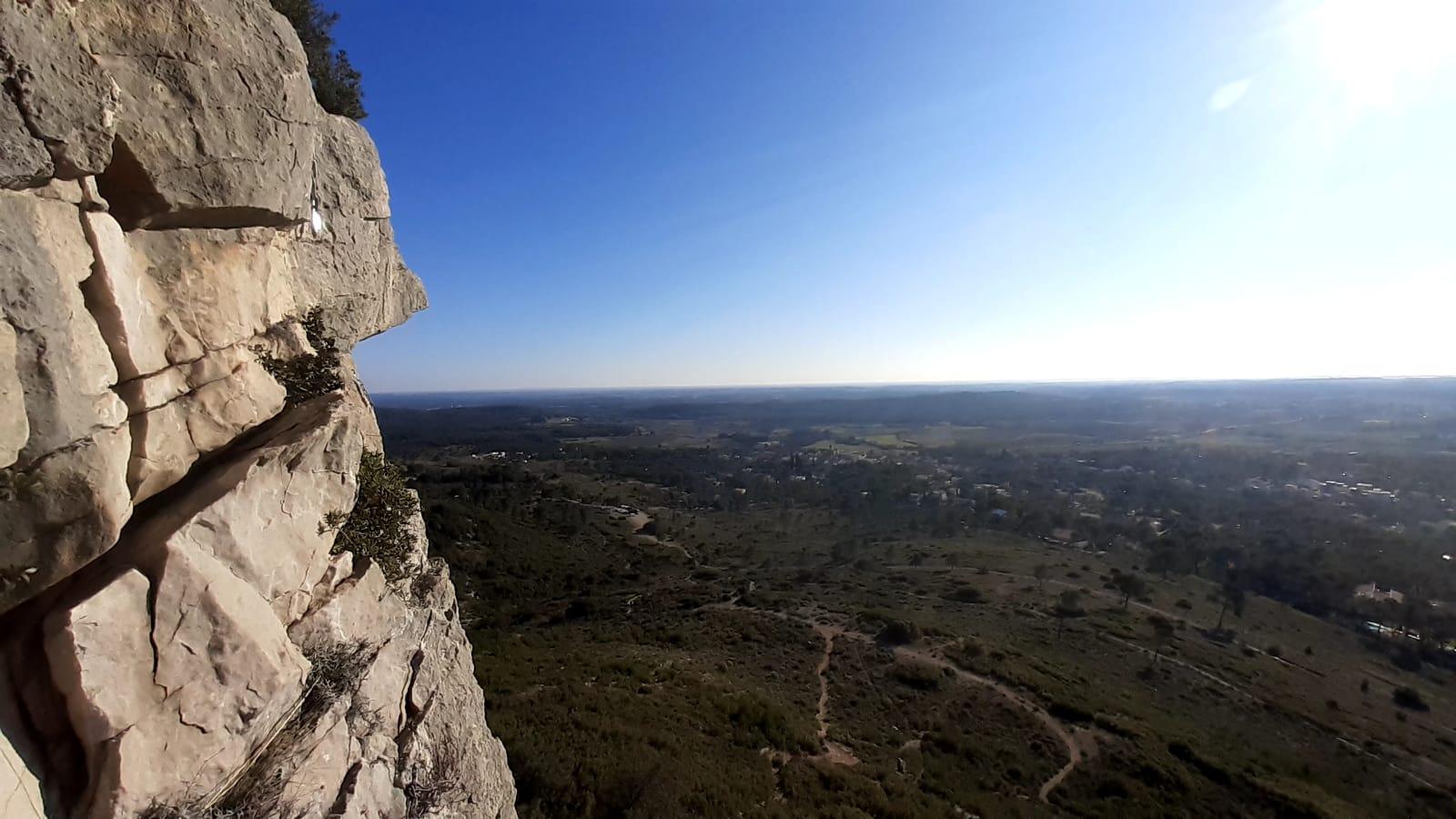 Initiation escalade Montpellier, les bons spots pour pratiquer dans l'Hérault en douceur !