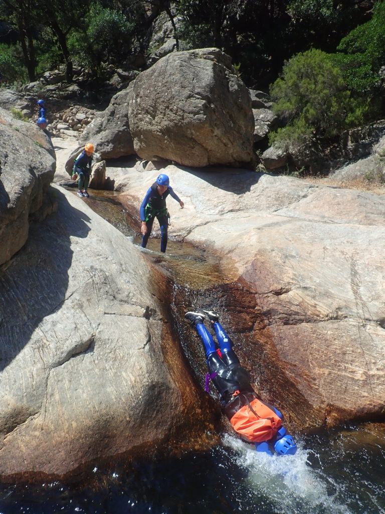 Comment faire du canyoning ? nos parcours ludiques