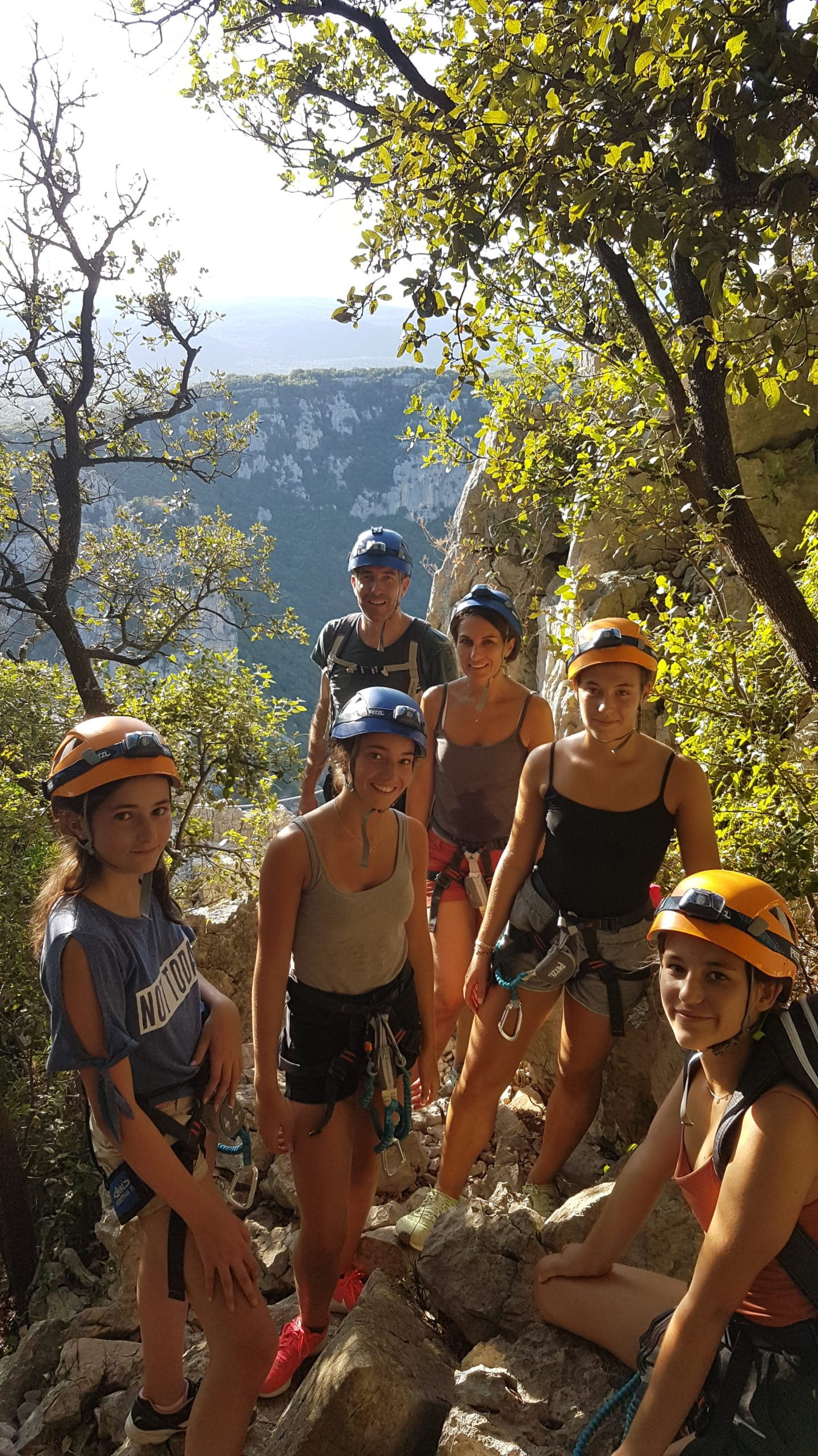 Activités nature famille dans l'Hérault, faites le plein de sensations avec vos proches !